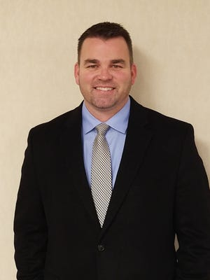 Josh Loggins will fill the vacated District 2 seat for the Tippecanoe School Corp. Board of Trustees.