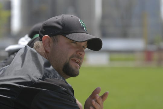Jeremy Riddle, coach of Clear Fork's 2010 state championship baseball team, says success was a byproduct of great parents, players, coaches and community support