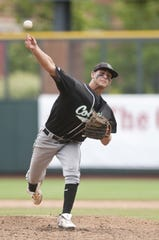 Travis Hissong was the News Journal's Pitcher of the Year after going 9-0 in Clear Fork's 2010 state championship season. He earned a scholarship to Wright State University and ended up pitching professionally in both the New York Yankees and Milwaukee Brewers organizations.