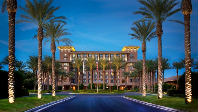 The Westin Kierland Resort & Spa's reimagined oasis creates a luxurious and family-friendly getaway.