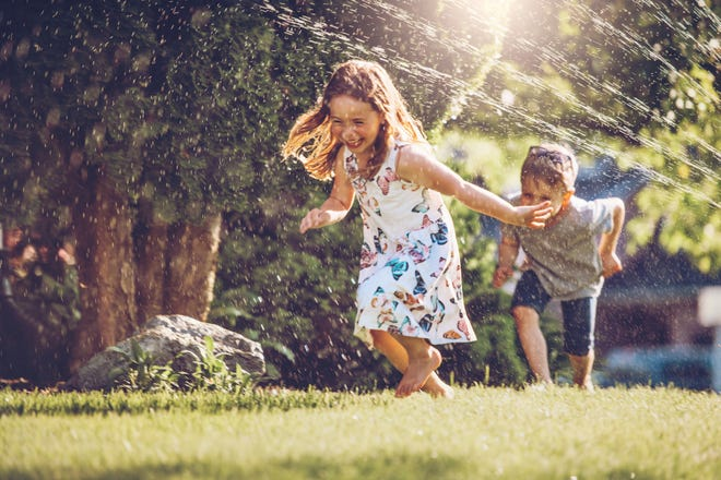 Support children's wellbeing during the COVID-19 pandemic with these tips.