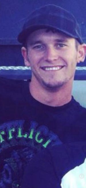 Steven Keith Roberson, 26 at the time, went missing after a crash near Sonora on Sept. 5, 2018.