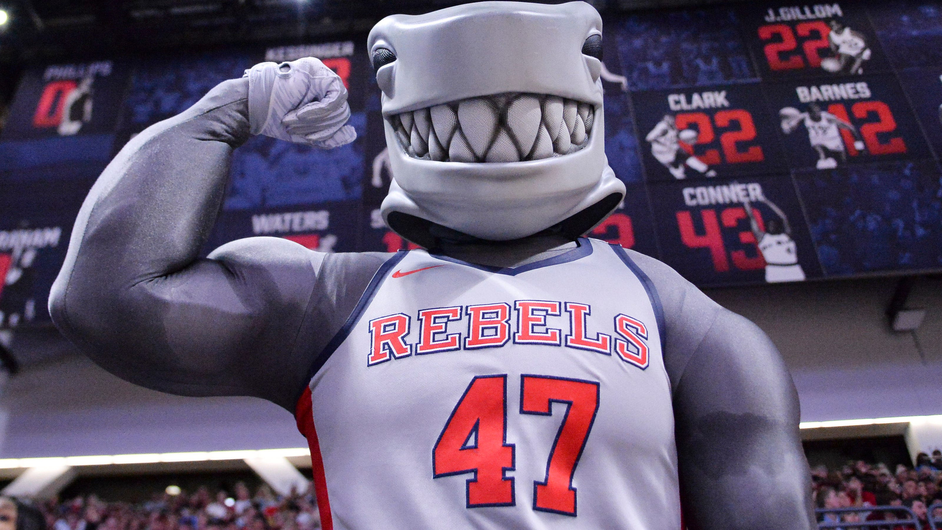 Ole Miss Should Drop Rebels As Its Athletic Nickname