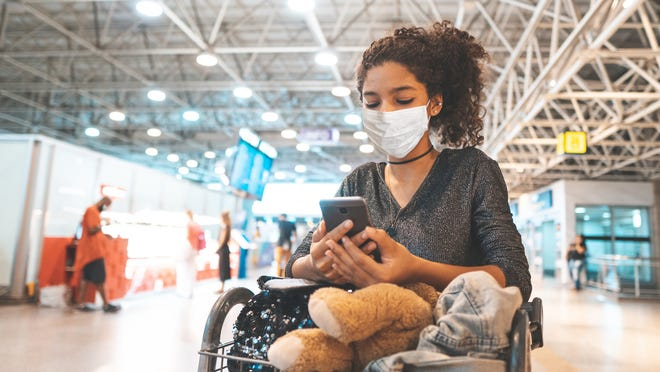 COVID-19 travel in 2021: What travelers can expect post-vaccine