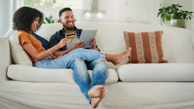 If you just bought a house, these credit cards can make settling in a little easier.