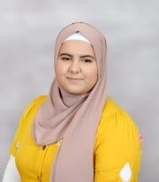 Athraa Alghazaly