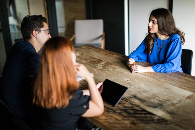 If a company's made you an initial offer, they already know your value. This can offer you some salary negotiation leverage.