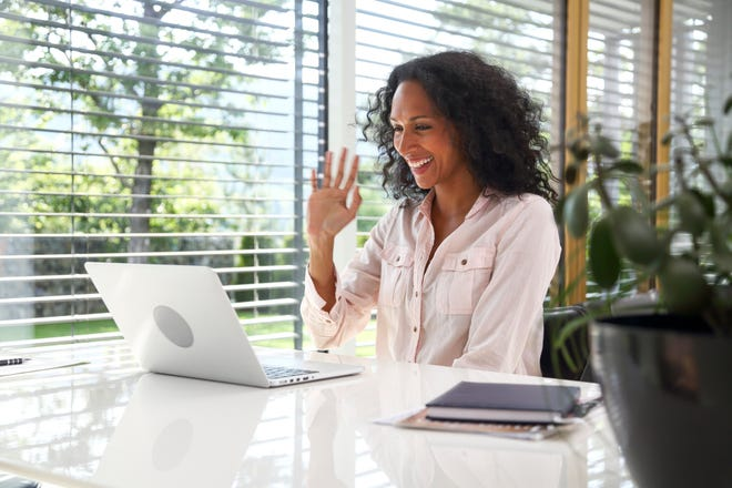 Prepare for a virtual interview by knowing the do's and don'ts.