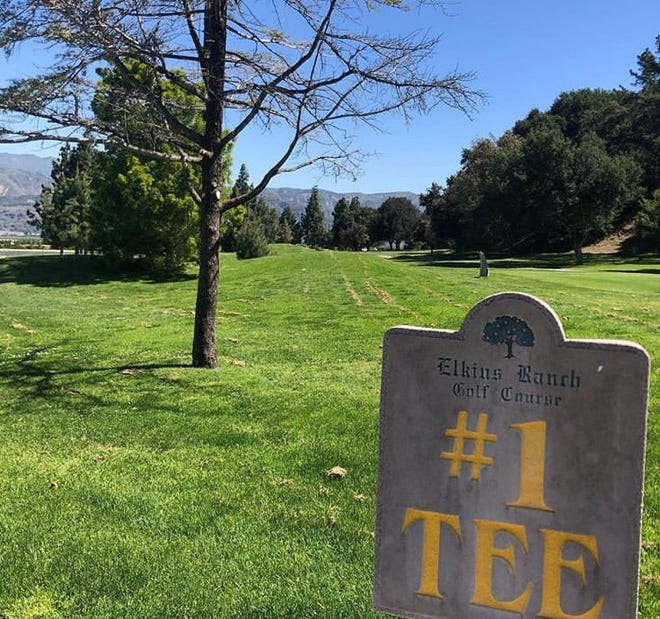 Elkins Ranch Golf Course in Fillmore will close for good on Sept. 7.