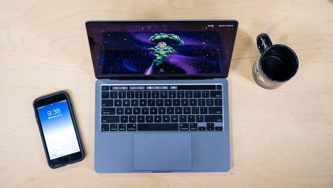 Black Friday 2020: no se pierda esta oferta de Apple MacBook Pro.