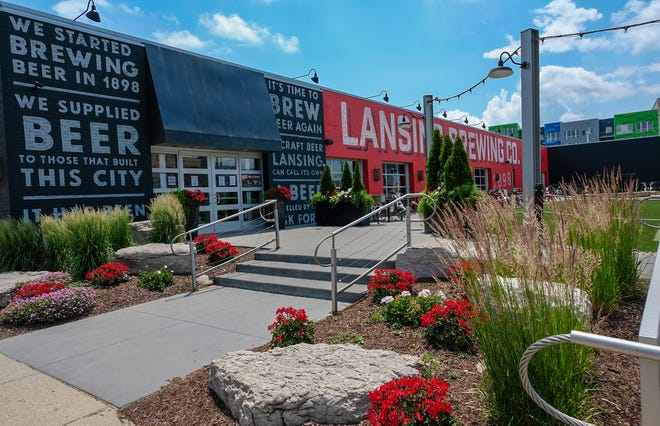 The Lansing Brewing Company is scheduled to re-open on Tuesday, June 23, 2020. It temporarily closed due to COVID-19 concerns.