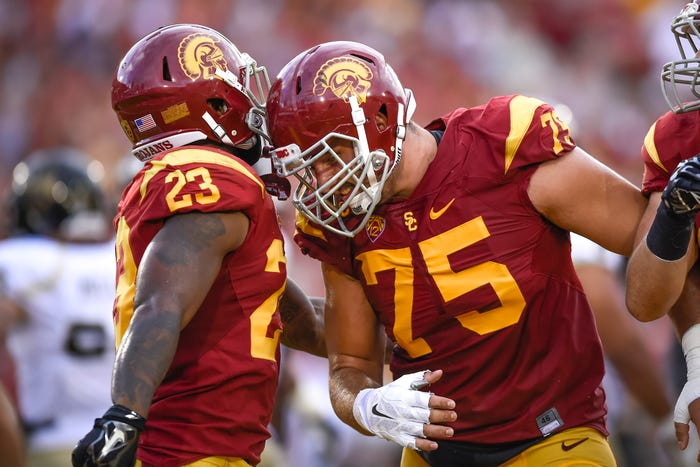 Max Tuerk, former USC and NFL offensive lineman, dies at 26 years old