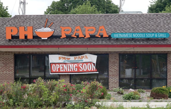 Pho Papa Vietnemese Noodle Soup and Grill will open Saturday in Kimberly.
