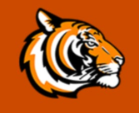The tiger is Woodrow Wilson High School's mascot.