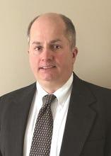 Shelby Township Trustee John Vermeulen