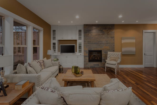 Here are some mistakes to avoid when staging your home.
