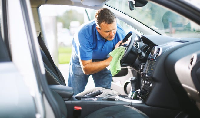 Getting your car detailed can approve its appearance and highlight any issues that might need your attention.