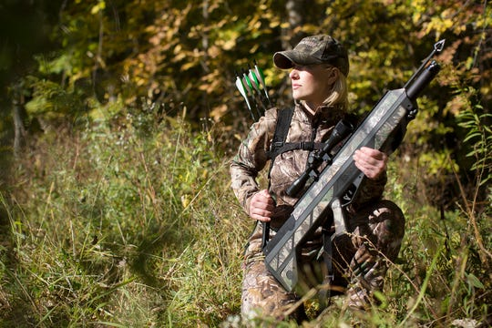 The fate of a bill that would allow the use of air bows in archery season for deer has been determined.