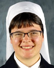 Sister Mary Jane Schwartz