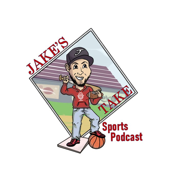 Jake's Take Sports Podcast