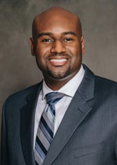 Michael Jackson, Associate Athletic Director at the University of Wisconsin