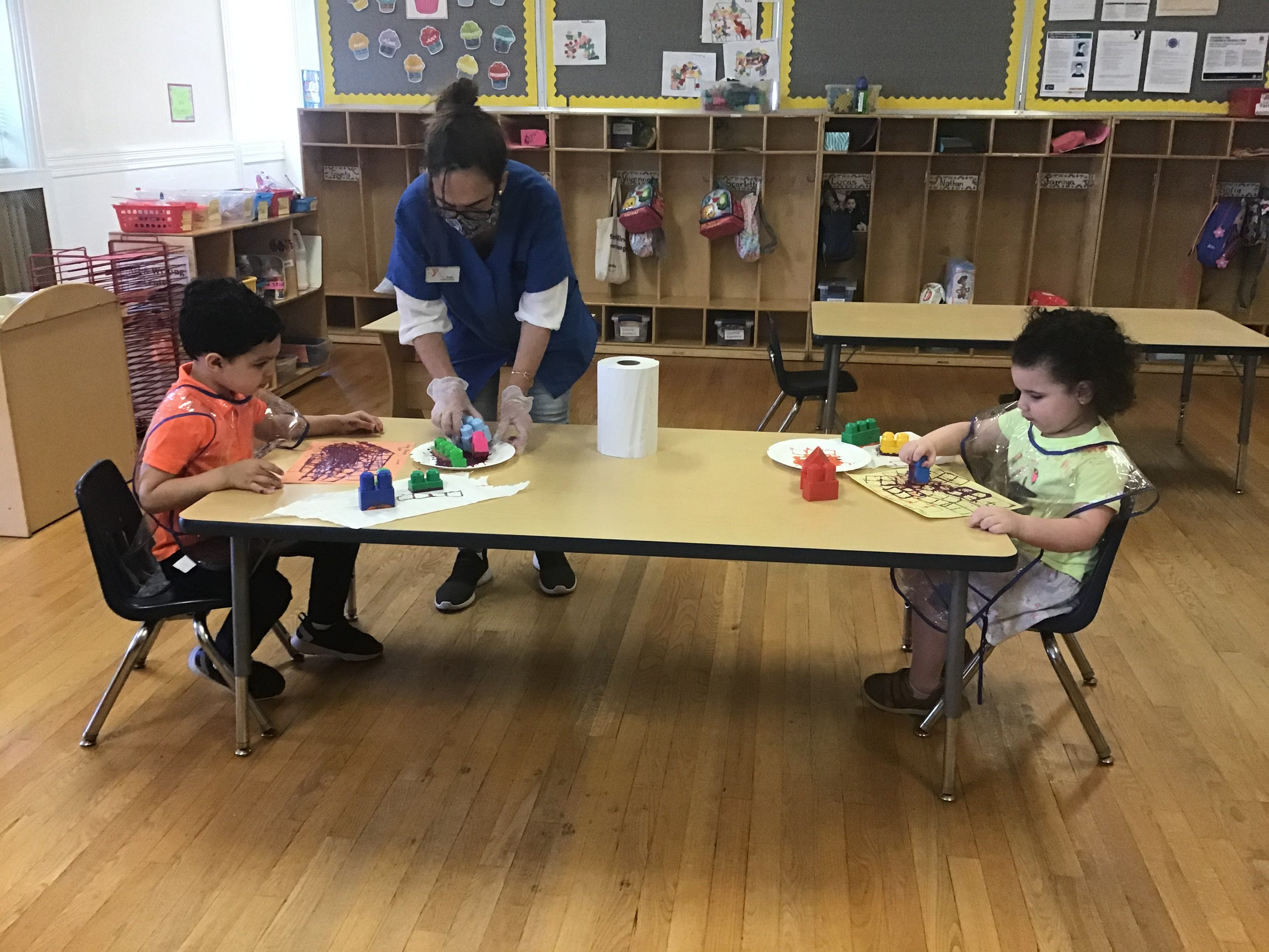The pandemic is driving moms out of the workforce, COVID-19 child care crisis persists