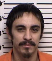 A 2017 booking photo of Carlos Renteria. He was arrested June 19, 2020 by Artesia police for resisting, evading or obstructing an officer.