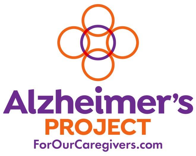 Alzheimer's Project gets new logo.