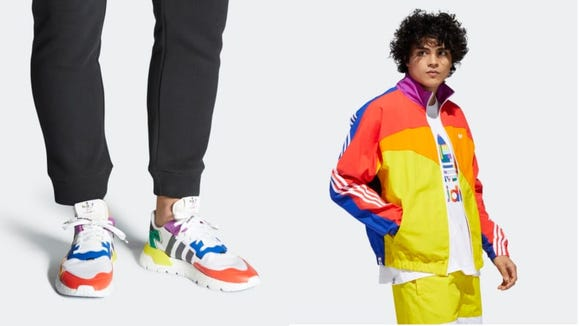micrófono Campaña ellos  Pride Month 2020: 25 brands giving back to the LGBTQ community