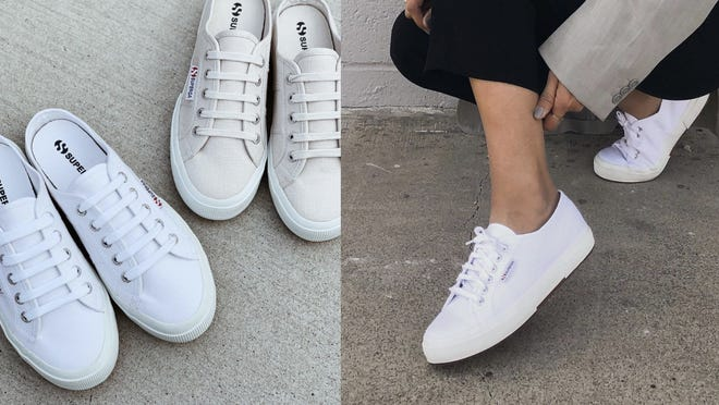 Best Mother's Day gifts: Superga Cuto Sneakers