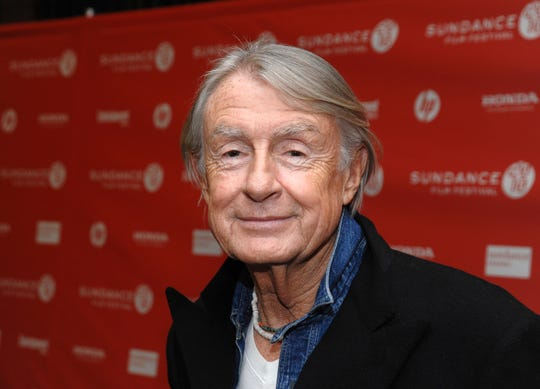Director Joel Schumacher (seen here in 2010) has died after a year-long battle with cancer. He was 80.