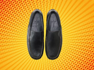 Save up to 76% off these top-rated Cole Haan loafers.