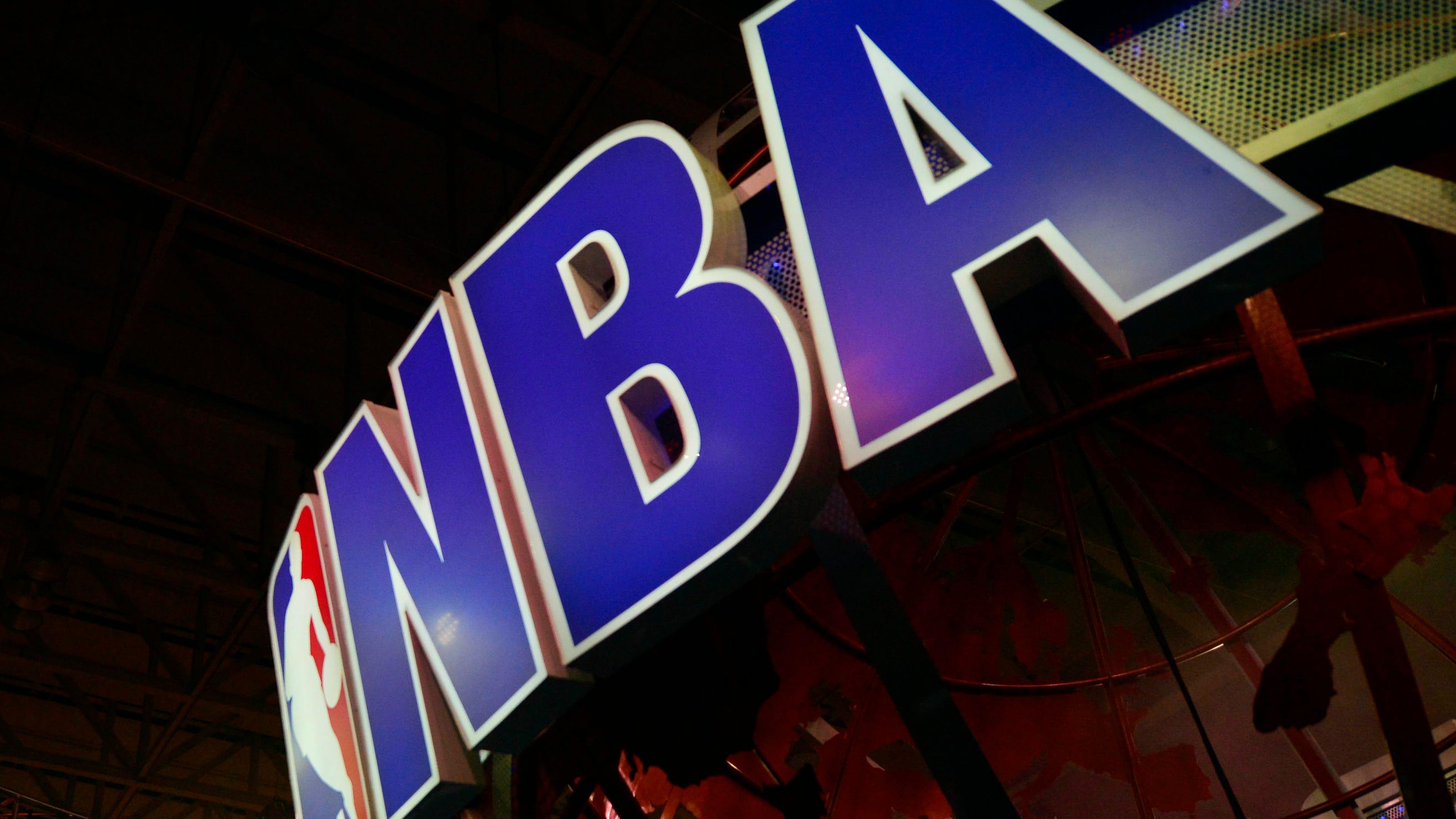NBA fires photographer who posted offensive meme about Sen. Kamala Harris