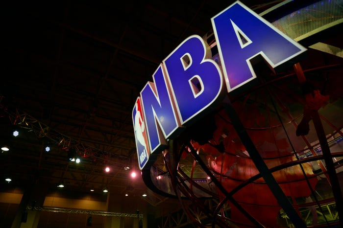 NBA, players association announce 16 positive coronavirus cases out of 302 tested