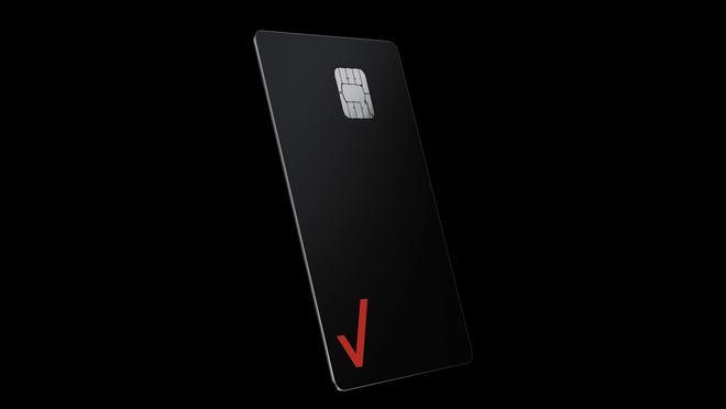 The Verizon Visa card.