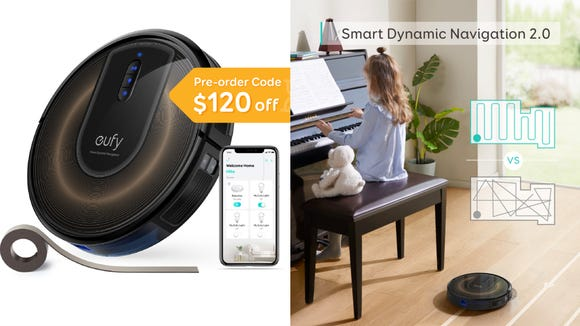 Save on this exclusive Eufy line now thanks to this promo code.