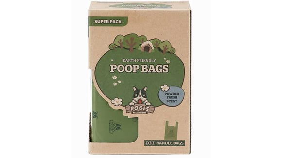 Get our favorite poop bags at a steal.