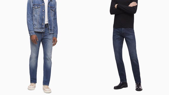 Great jeans at a great price.