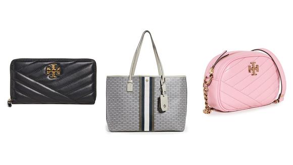 Celebrity Fashion: Tory Burch Handbags