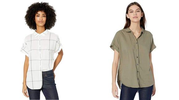 Goodthreads button-down shirt