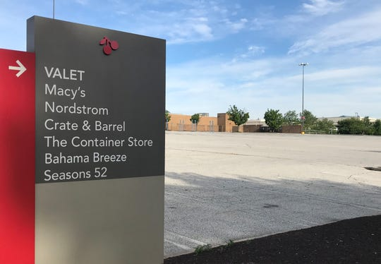 The Cherry Hill Mall has announced plans to reopen on Monday.