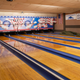 Bowling lanes gleam at Thunderbird Lanes, a Wrightstown business that's changing hands after 62 years.