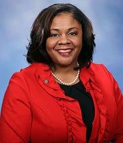 Rep. Leslie Love, D-Detroit