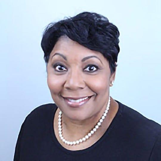 Linda Dixon, law health director at Mississippi Center for Justice