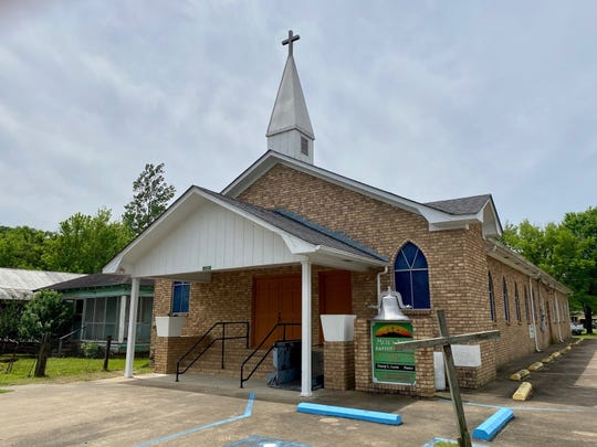At the Mercy Seat Baptist Church in Ferriday, the Deacons for Defense and Justice informed the community about the group and its work, according to former Deacon David Whatley.
