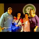 Andrew Bushey and his mother Angie Bushey met Garth Brooks and Trisha Yearwood at a concert. Andrew, 20, of Shiloh, will be at Springmill Drive-In Saturday night for the Garth concert on the big screen.