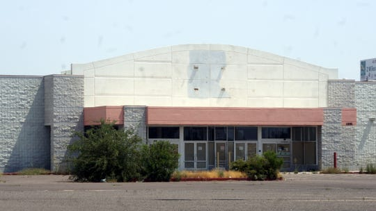 City of Deming finalized purchase of the former Big Kmart property at 1205 E. Pine St.