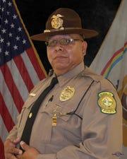 Officer Michael Lee