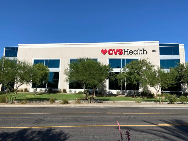 CVS Health will be opening a new office space in Chandler, bringing 500 jobs to the city.