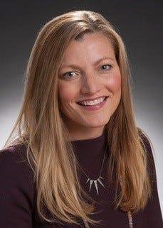 Kristina Gustavson